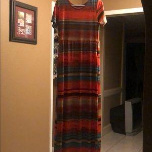 Never worn Heimish USA dress with pockets